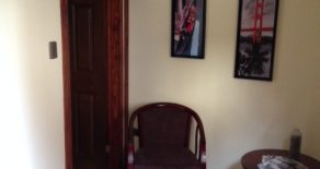 Arrendamos Cabaña de 2 dormitorios y 2 baños, amoblada, sector Regional, Valdivia.