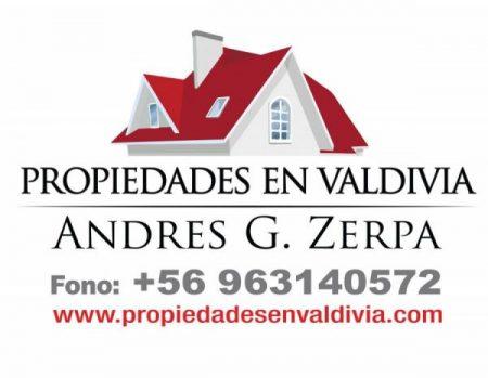 Propiedades en Valdivia