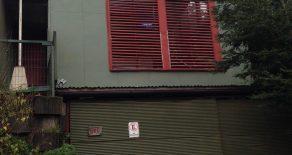 Acogedora casa de 4 Dorm. 3 Baños y cabaña, en Niebla, Valdivia